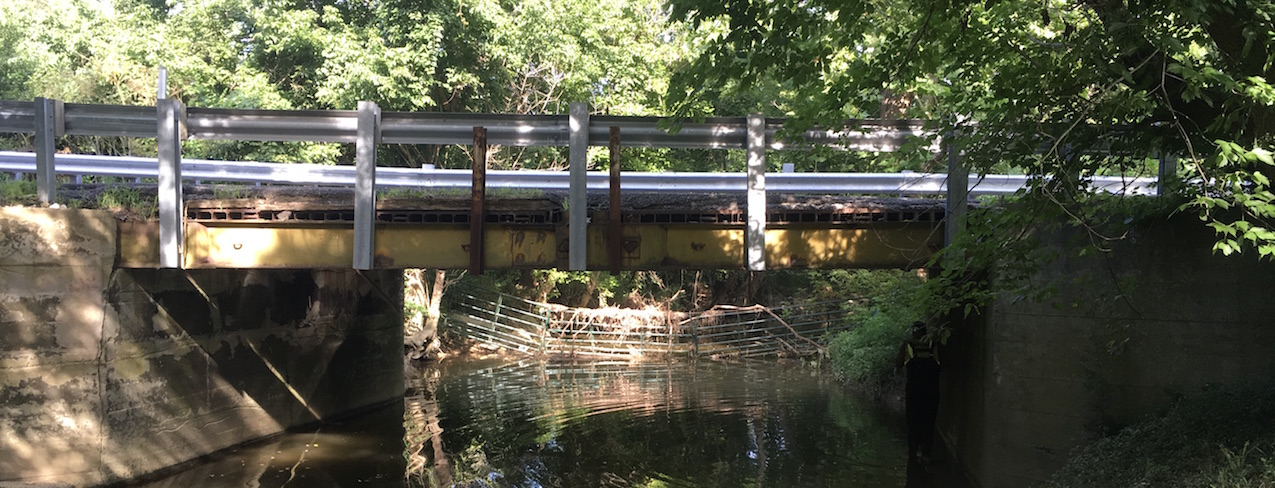 Bridging Kentucky program begins restoration of two dozen bridges
