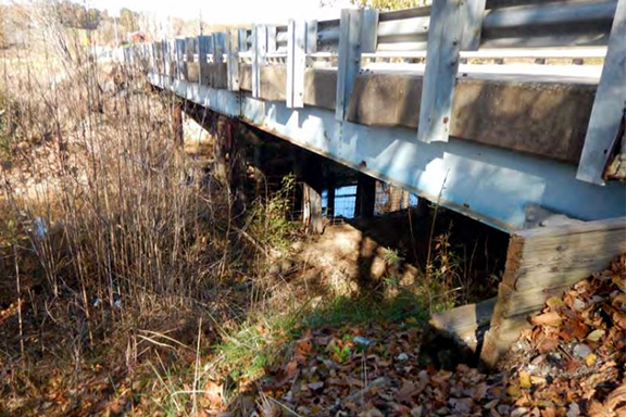 A section of KY 70 in Butler County will temporarily close in early June for bridge repair