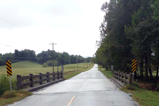 Closure on KY 85 in Ohio County for bridge replacement starting Sept. 11