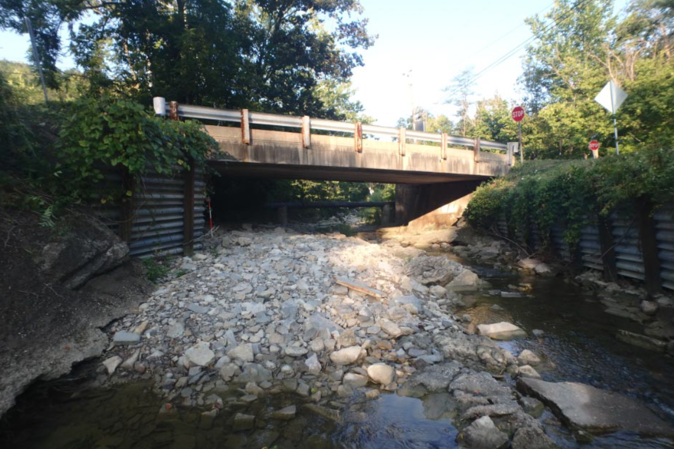 Replacement Project on KY 2238 Bridge over 3-Mile Creek in Campbell County Scheduled to Begin