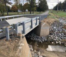 KYTC completes Mayfield-Metropolis Bridge