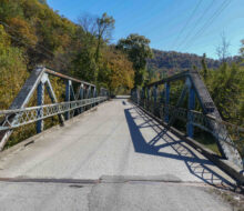 Save the Historic Perry County Bridge