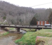 Work Beginning on Two Bridges in Pike County