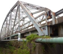 Gov. Beshear Highlights $989,000 Award to Restore and Reopen Old Laurel Gorge Bridge